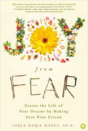 Joy from Fear: