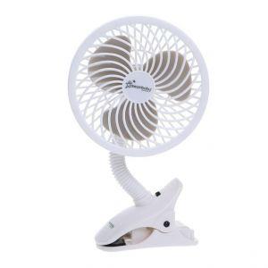 EZY-Fit Deluxe Clip-On Fan
