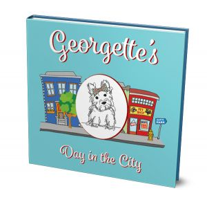 Georgette's Day in the City