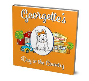 Georgette's Day in the Country