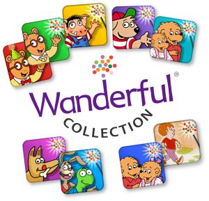 The Wanderful Collection App Bundle