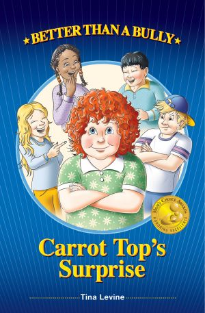 Better Than A Bully: Carrot Top's Surprise