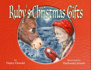 Ruby's Christmas Gifts