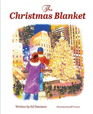 The Christmas Blanket