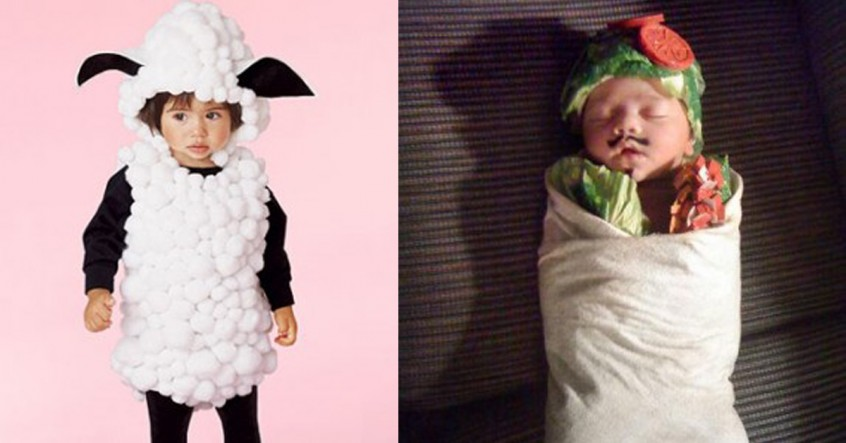 Last Minute Halloween Costume Ideas for All Ages