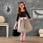 DIY Homemade Halloween Costumes for Kids