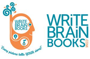 Award-Winning Children's book — WRiTE BRAiN BOOKS