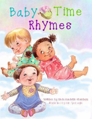 Award-Winning Children's book — Baby Time Rhymes