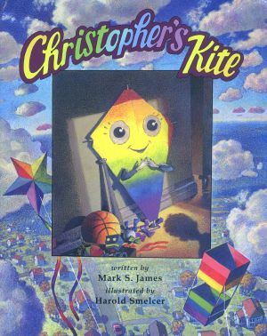 Award-Winning Children's book — Christopher's Kite