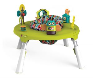 Award-Winning Children's book — PortaPlay Convertible Activity Center