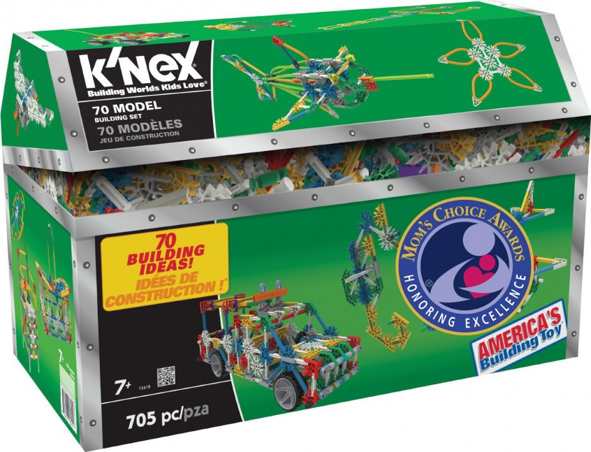 K'NEX Giveaway