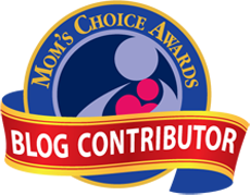 Mom's Choice Awards® Blog Contributor