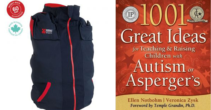 6 Products You Need for Autism Awareness Month