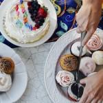 Mom Chronicles: Celebrations & Mishaps