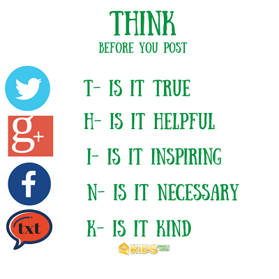 Think Before You Post (image)