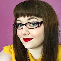 Liz Greene headshot (image)