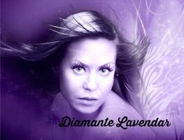 Diamante Lavendar (image)