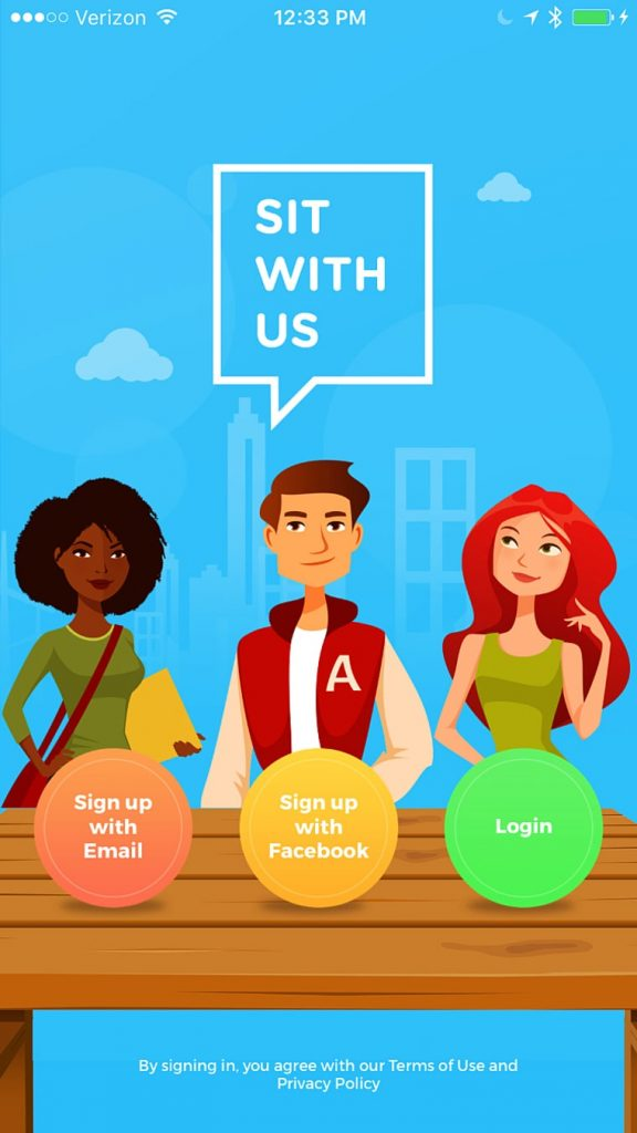 sit with us app