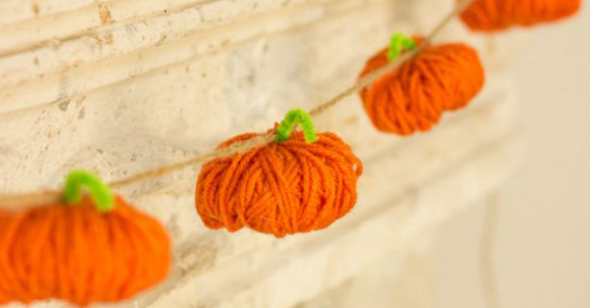 Halloween Crafts for Kids (image)