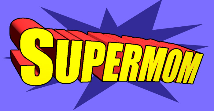 Supermom (image)