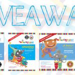 Giveaway! Whistlefritz Spanish Learning DVDs, CDs, & Book!