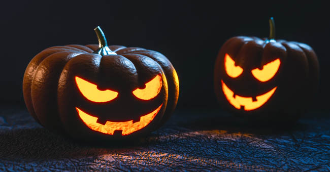Halloween Tricks to Keep Your Kids Safe (image)