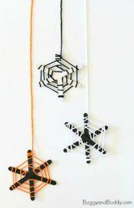 Halloween Ideas - DIY Decorations