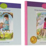 Adoption Awareness Month Giveaway – 2 Books by Christine Burger