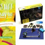 Weekly Roundup: Best Children's Books, Gear, Apps, & Parenting Products – Oct 30 – Nov 5