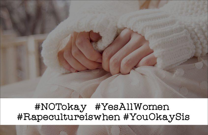 Open Letter to Men: Don't Do Nothing