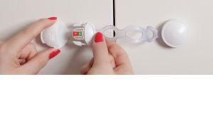 Dreambaby® EZY-Check® Multi-Use Latch
