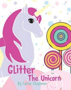 Glitter the Unicorn