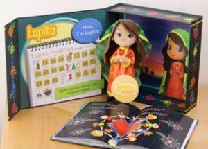 Lupita - Picture Book Set
