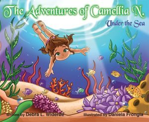 Mom's Choice Award Winner The Adventures of Camellia N.