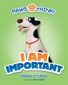 PAWS and THINK!®