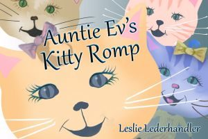 Auntie Ev's Kitty Romp