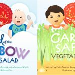 Giveaway! Two Kitchen Club Kids Children's Picture Books!