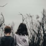 Entering Into the Gray: Turning Children into Compassionate Adults