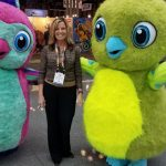 Our Trip to Toy Fair in New York City