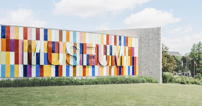 The Importance of Museums Today