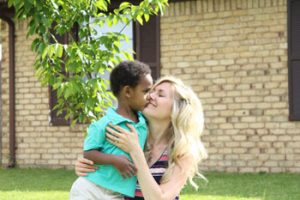 Three Things My Son Has Taught Me About Love