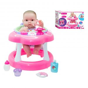 Lots to Love Babies Walker Gift Set