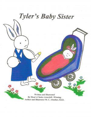 Tyler's Baby Sister