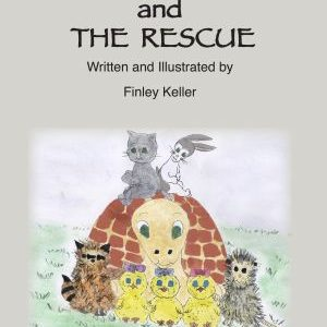 The Kittens and The Rescue