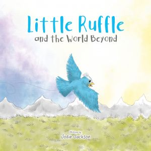Little Ruffle and The World Beyond