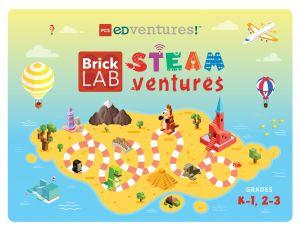 BrickLAB STEAMventures