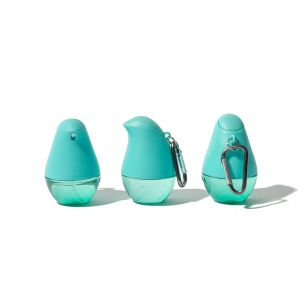 OLIKA Hydrating Hand Sanitizer Clip-On