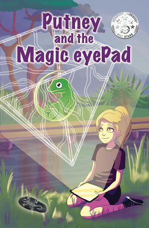 Putney and the Magic eyePad