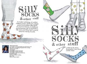Silly Socks & Other Stuff