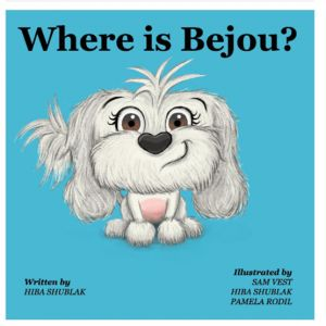 Where is Bejou?